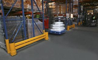 ITE los elementos de seguridad para las estanterias baratas
