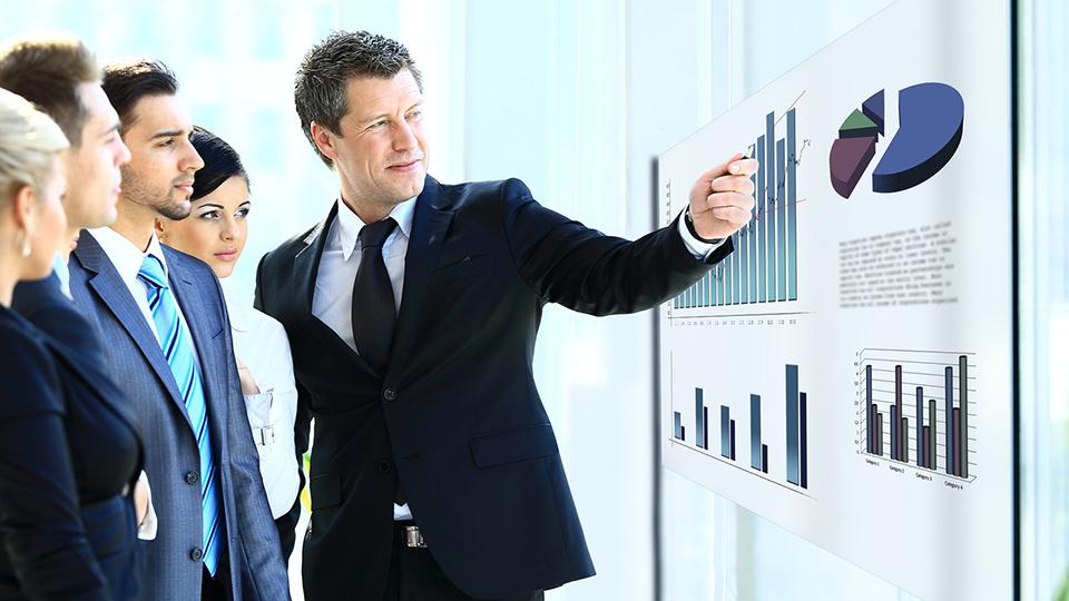 Curso para gerentes para el éxito empresarial