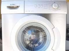 ¿Conoces las lavadoras de los electrodomesticos de segunda mano?