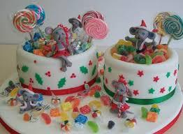 Cosas decoracion de una tienda de chuches para fiestas infantiles