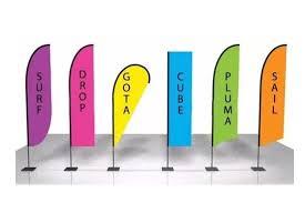 La eleccion de los mejores fly banners