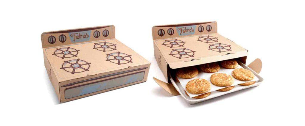 empresa de packaging personalizado
