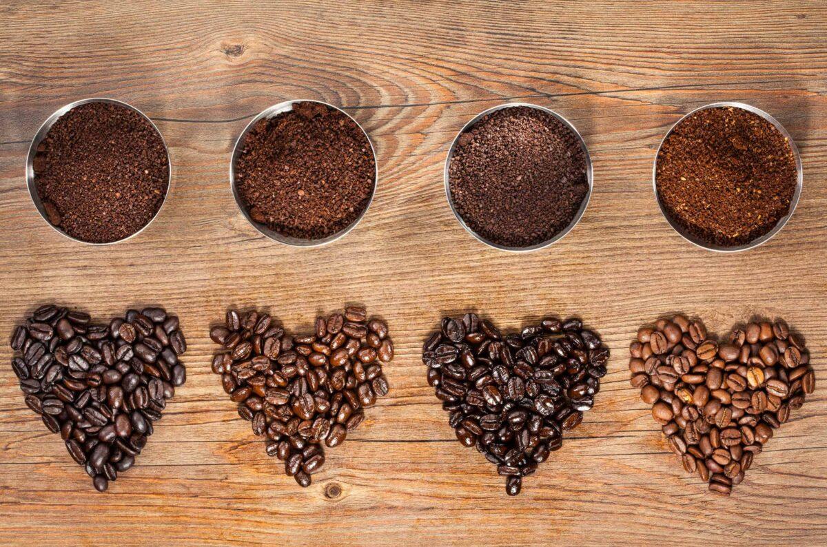 ¿Por qué el café molido o premolido?