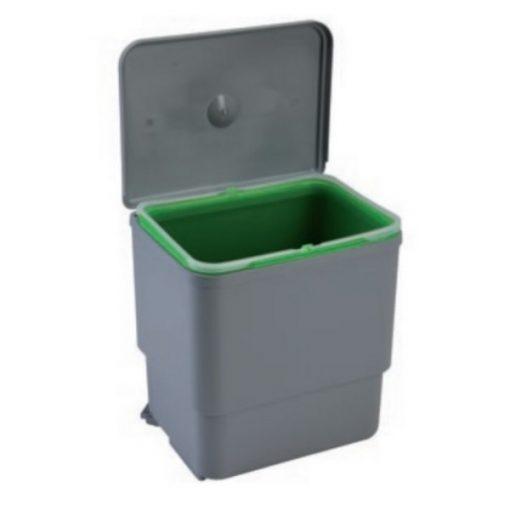 Cubos de Basura Extraible para compartimentos